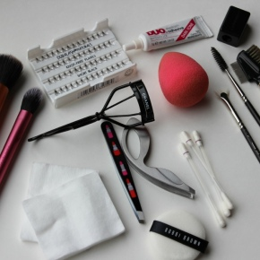 The beauty toolkit