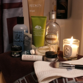 The Weekend Pamper #1