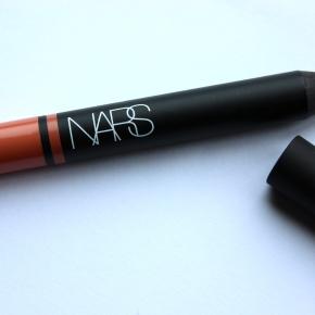 Nars Satin Lip Pencil in BiscaynePark