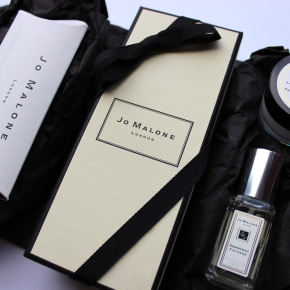 Jo Malone London New Experience . . .