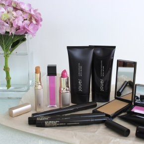 Jouer Cosmetics . . . Connecting Beauty &Style