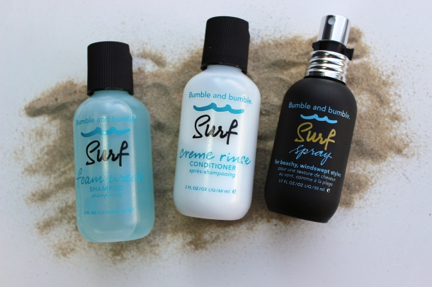 Bumble & Bumble Surf Spray | Beauty Products For Spring Break