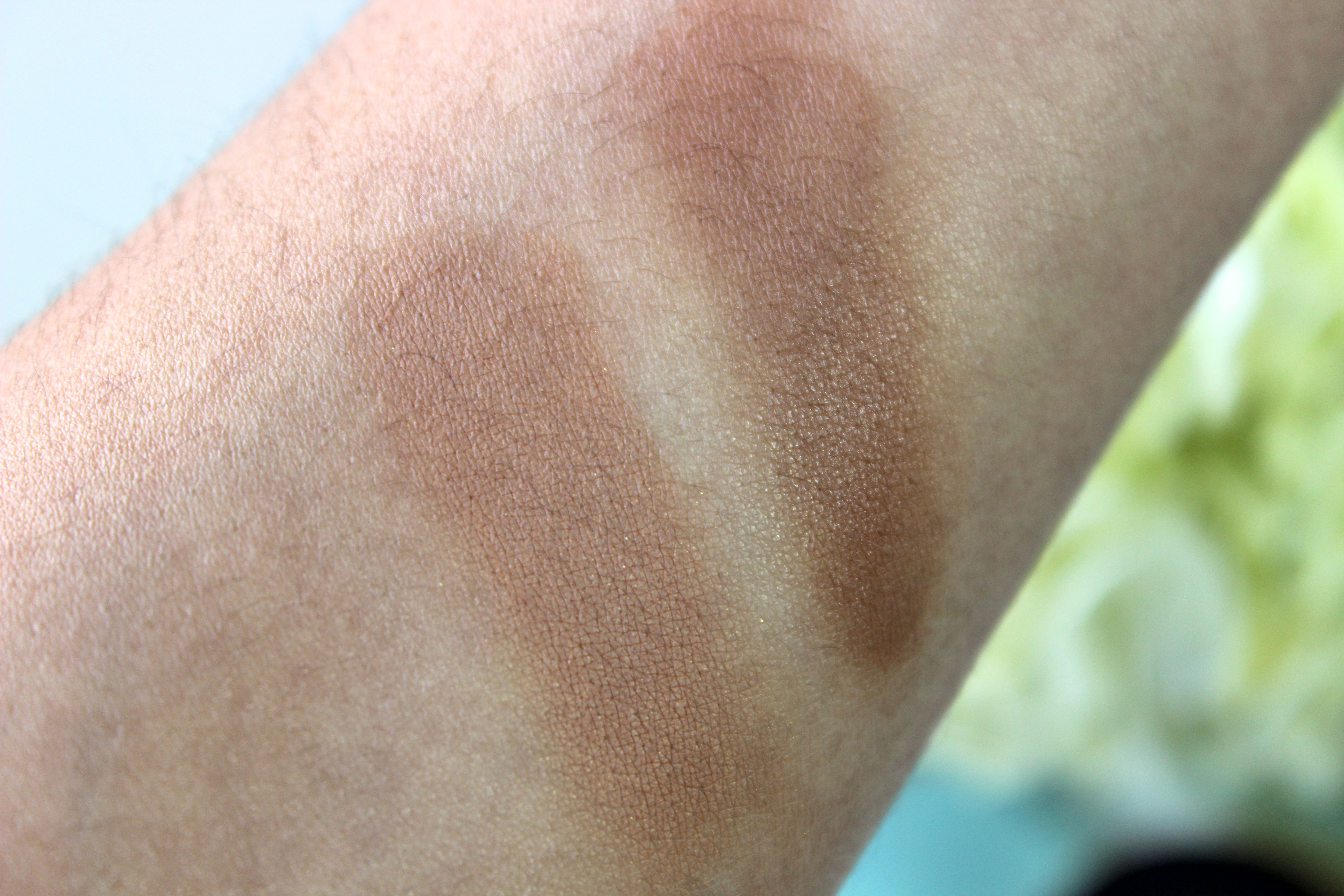 Undetectable Crème Bronzer by sonia kashuk #17