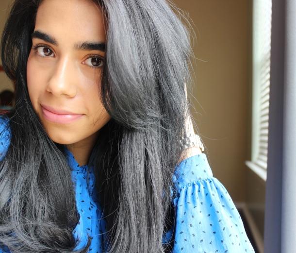 hairroutine