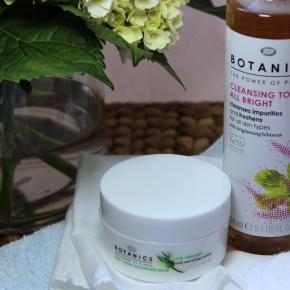 Boots Botanics Skincare