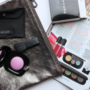Marc Jacobs Beauty, A First Look . ..