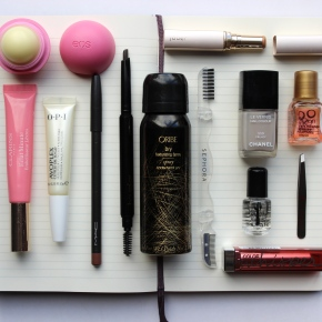 My Touch-up Kit