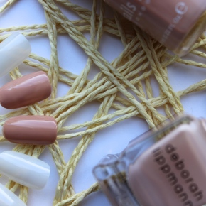 Nude Dupe