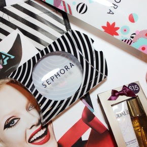 Stocking Stuffers With Sephora