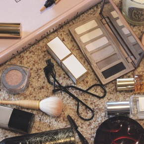 10 Signs You're A Beauty Addict