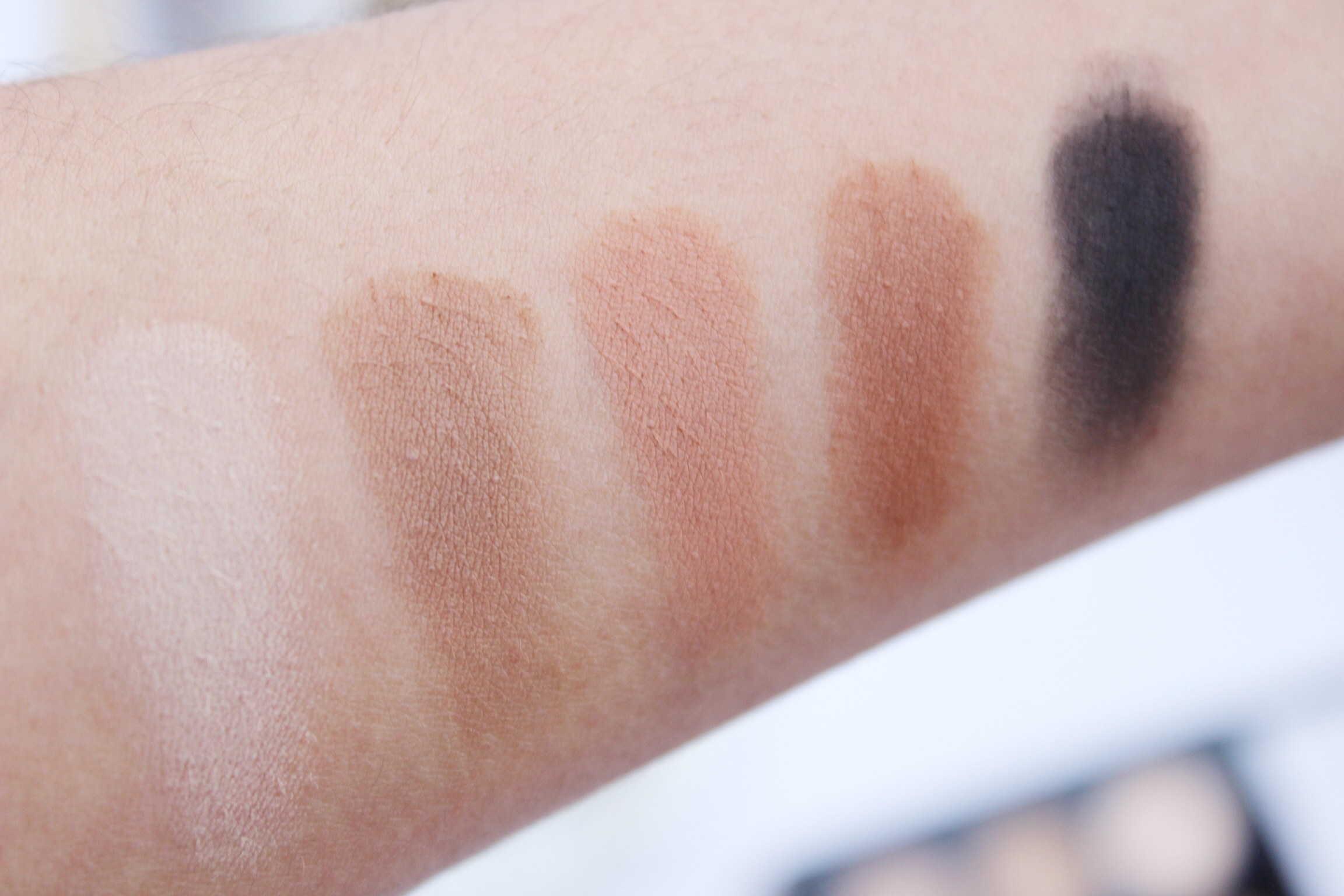 Extrem My M.A.C Neutral Palette NG88