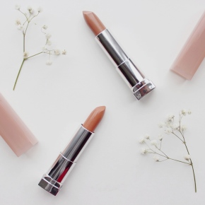 Maybelline Colorsensational The BuffsCollection