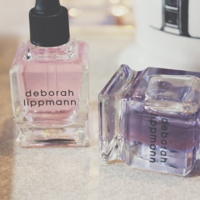 Nail Care With Deborah Lippmann