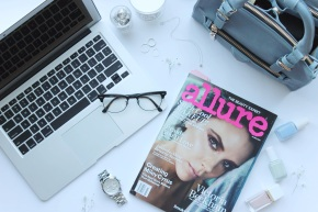 Allure Lustings ForMarch